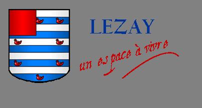 Lezay logo
