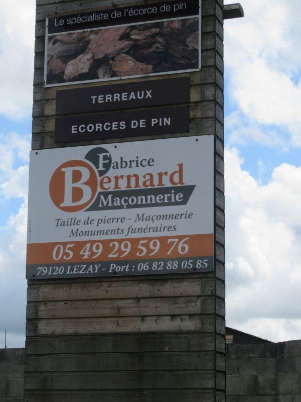 Bernard Macon