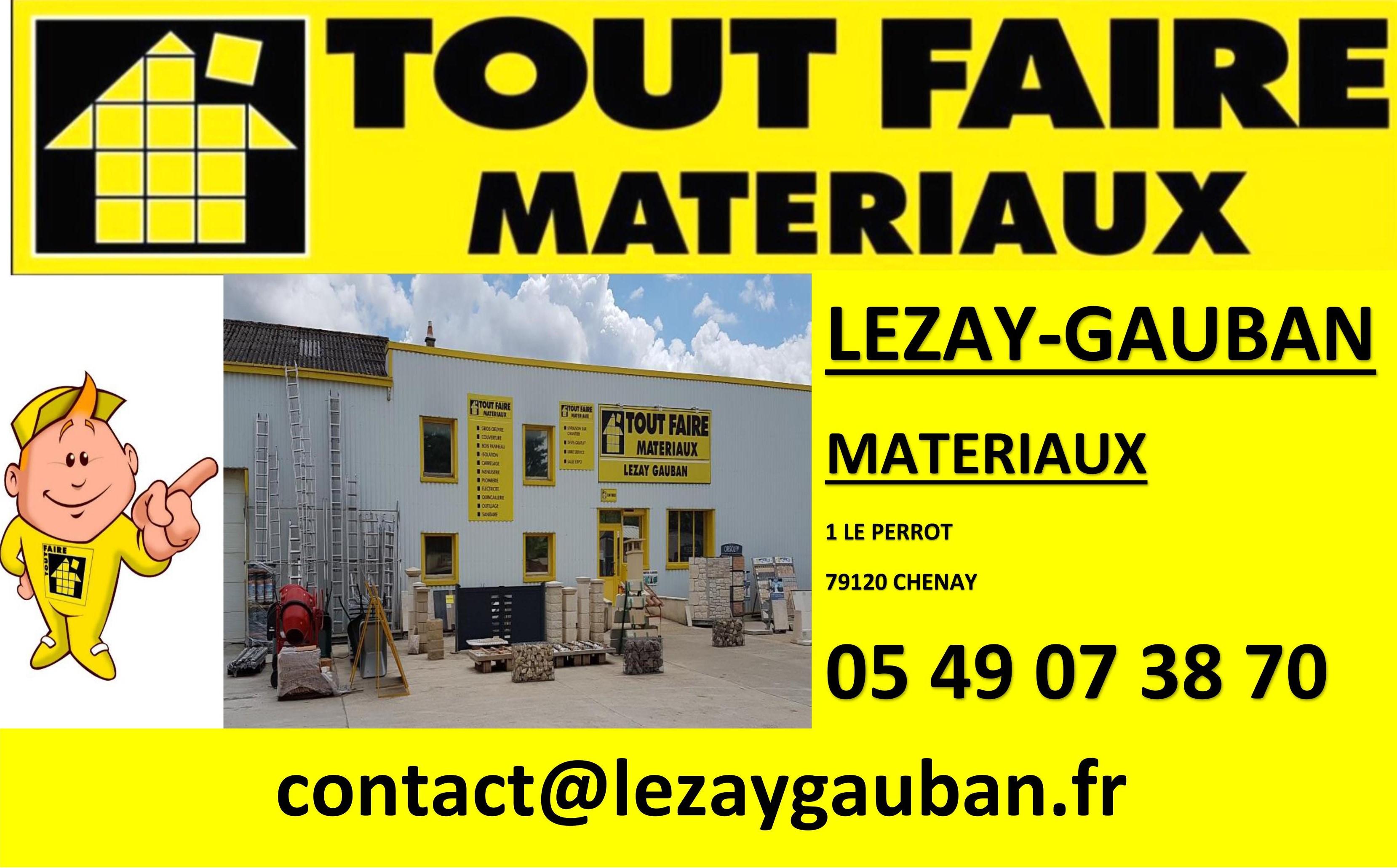 lezay gauban