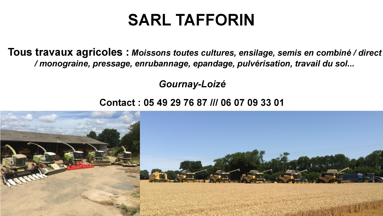 Tafforin